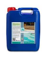 Химия для бассейна PG chemicals, PG-15 Металл-контроль RX 10 л, жидкость  Антиметал. ControlMetalRX