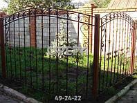 Забор «Зеленый Бардо»