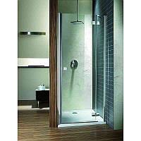 Radaway Almatea DWJ 100/L31202-01-01N душевые двери (ШхДхВ) 1000x1950