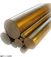 Пруток латунный ЛЖМЦ59-1-1 60 мм