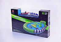Набор радиоуправляемых катеров mx-0017-4 с надув.бассейном, 2шт в коробке 52*7,5*32см