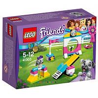 Конструктор Lego Игровая площадка для щенков 41303