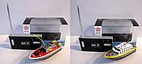 Радиоуправляемый катер mx-0011-11/12 в коробке