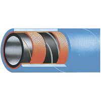 Рукав для кислотных растворителей и химических веществ напорно-всасывающий KEMI SD/10 UHMW-PE