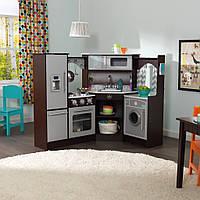 Детская кухня KidKraft 53365 Ultimate Espresso