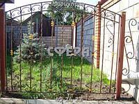 Забор «Ореховый Экстракт»