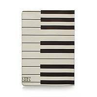 Обложка для паспорта Пианино