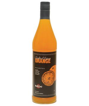Сироп Barlife Апельсин 1 л (ПЭТ)