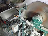 Линии по производству бумаги