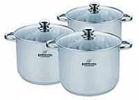 Набор посуды Bohmann BH-3435 (6 предметов)