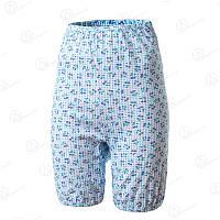 """Панталоны женские ТМ """"POLAT"""" Арт. plt_pntln_cvet_tonk_rz купить утягивающие пантолоны хлопок (12 пар в упаковке)"""