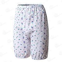 """Теплые панталоны женские жатка/гиппи """"POLAT"""" plt_pntln_gtk_cv оптом хлопок (12 пар в упаковке)"""
