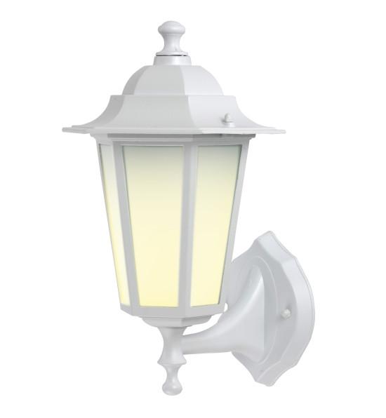 Уличный светильник настенный Lemanso PL6101 белый