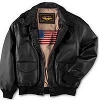 Летные куртки под заказ из Америки