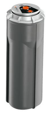 Турбодождеватель с металлической головкой Gardena T 200