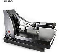 Термопресс планшетный Termostyle SHT-15LP2 повышенного давления, алюминиевая рама ( размер плиты 380х380 мм)