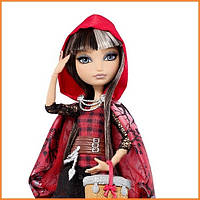 Кукла Ever After High Сериз Худ (Cerise Hood) Базовая ПЕРЕВЫПУСК Эвер Афтер Хай