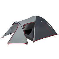 Палатка High Peak Kira 4 Gray