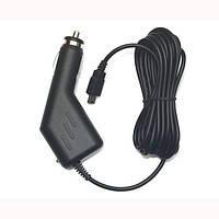 Зарядка Mini USB для Gps навигаторов и видеорегистраторов 1,5 A