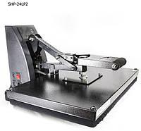 Термопресс планшетный Termostyle SHT-24LP2 повышенного давления, алюминиевая рама ( размер плиты 400х600 мм)