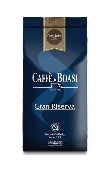 Кофе Caffe Boasi Bar Gran Riserva в зернах 1 кг