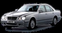Mercedes E-Class W210 95-99-03