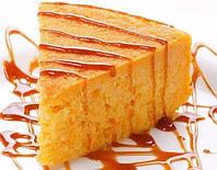 Нежный тыквенный пирог