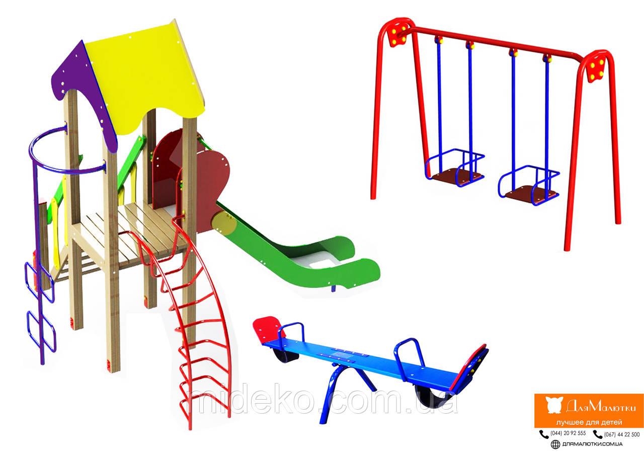 Детская площадка 2807