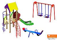 Детская площадка ДМ28.701