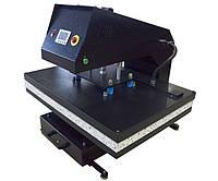 Термопресс планшетный Termostyle пневматический с выдвижной плитой ( рабочая поверхность: 800*1000 мм )