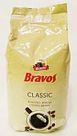 Кофе Bravos Classic в зернах 1 кг