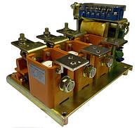 Контактор вакуумный низковольтный  КВн 3-630/1,14-6,0 общепромышленные, фото 1