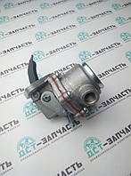 04157223 насос подкачки топлива ручной на двигатель Deutz 511 с трактора Т-35 с двигателем латвийской сборки