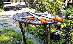 Инструмент для ухода за садом