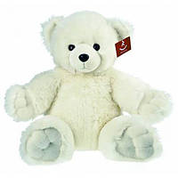 AURORA Ведмедик Обійми мене білий 72см 61370B