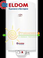 ELDOM Favorite 80 A Электрический водонагреватель с анодтестером