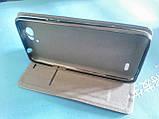 Redline чехол-книжка для ZTE Blade L4 Pro A475, фото 6
