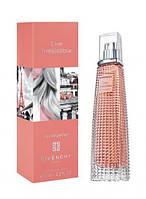 Женская туалетная вода Givenchy Live Irresistible Eau de Parfum 75 ml