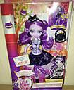 Кукла Ever After High Китти Чешир (Kitty Cheshire) Базовая ПЕРЕВЫПУСК Эвер Афтер Хай, фото 9