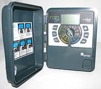Контроллер автоматического полива I-DIALх8 24В наружный