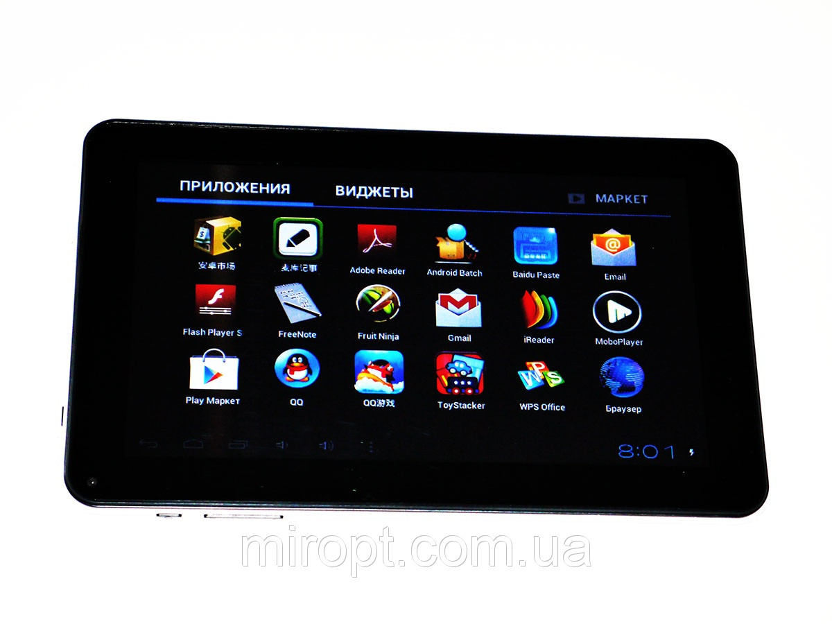 "Планшет Freelander SXZ-PDX-03 - 7"" - Android 4.1"