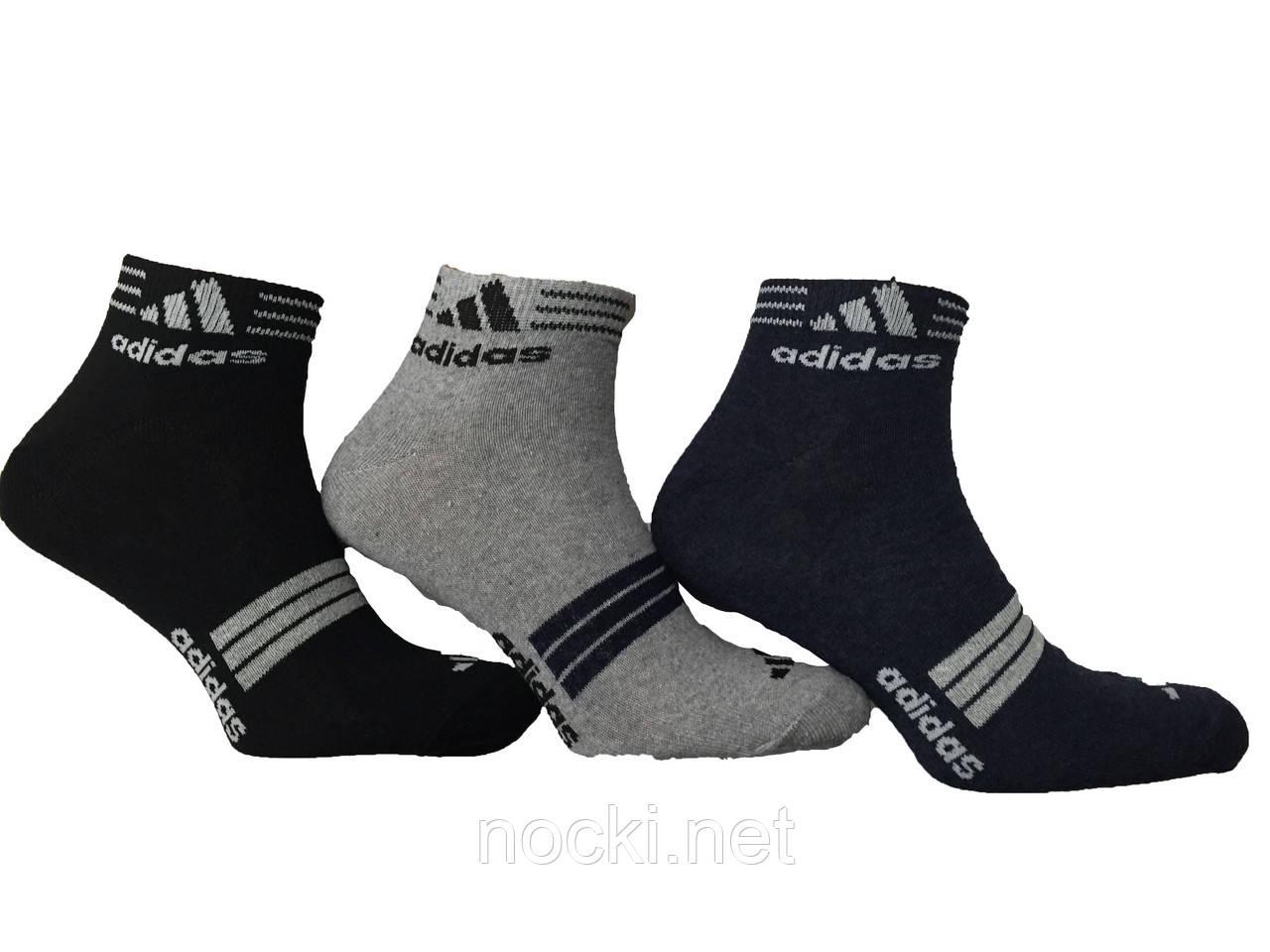 ad9b561ac1e4 Носки мужские спорт укороченные Adidas пр-во Турция: продажа, цена в  Харькове. ...