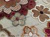 """Килим Genova Milano """"Happy"""", колір бежево-коричневий, фото 2"""