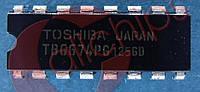Toshiba TB6674PG DIP16