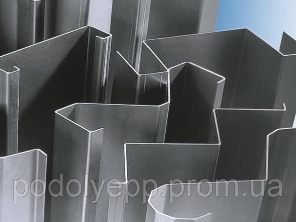 Гибка листового металла на заказ