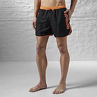 Пляжные шорты Reebok Retro (Артикул: AK1395)
