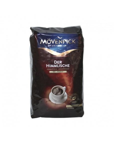 Швейцарский кофе Movenpick Der Himmlische в зернах 500 гр