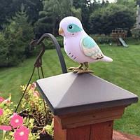 Интерактивная птичка MOOSE 28018