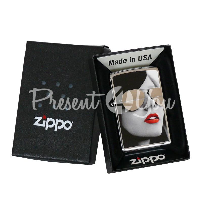 Зажигалка Zippo BS Sunglasses 28274