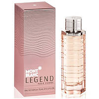 Женский парфюм Montblanc Legend Pour Femme 100 мл